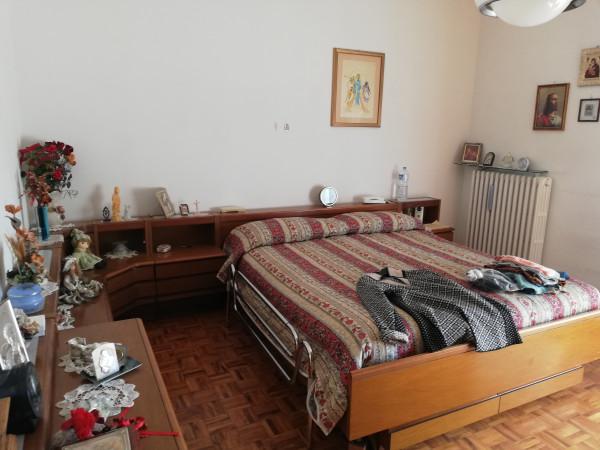 Appartamento in affitto a Monte San Pietrangeli, Centro, 105 mq - Foto 4