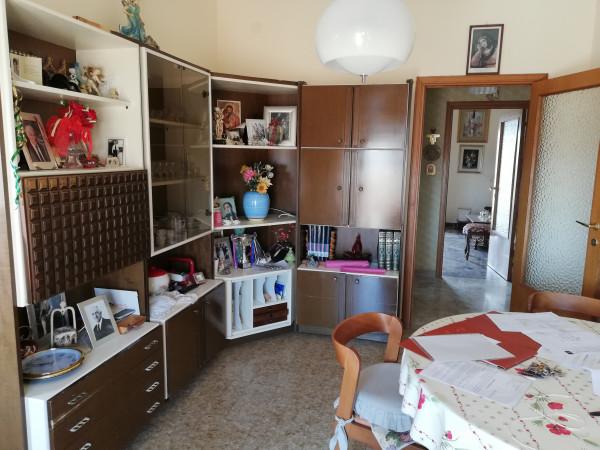 Appartamento in vendita a Monte San Pietrangeli, Centro, 105 mq - Foto 8