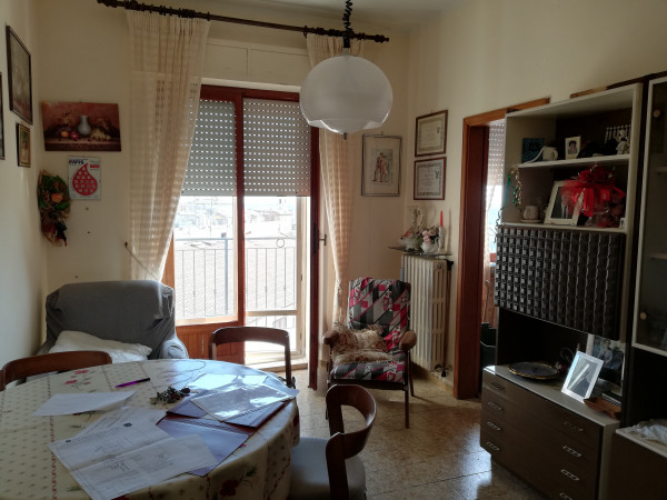Appartamento in vendita a Monte San Pietrangeli, Centro, 105 mq - Foto 1