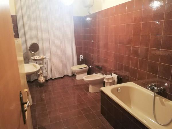 Casa indipendente in vendita a Civitanova Marche, Civitanova Alta, 300 mq - Foto 5