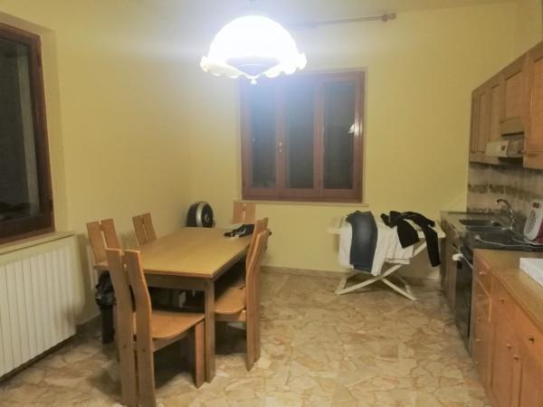 Casa indipendente in vendita a Civitanova Marche, Civitanova Alta, 300 mq - Foto 11