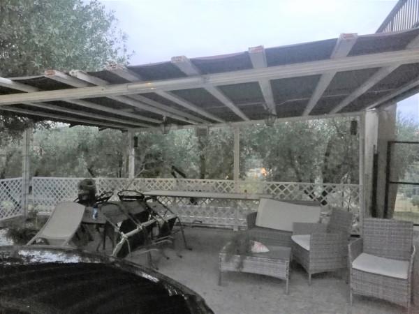 Casa indipendente in vendita a Civitanova Marche, Civitanova Alta, 300 mq - Foto 8