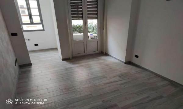 Appartamento in affitto a Milano, Stazione Centrale, Arredato, 45 mq