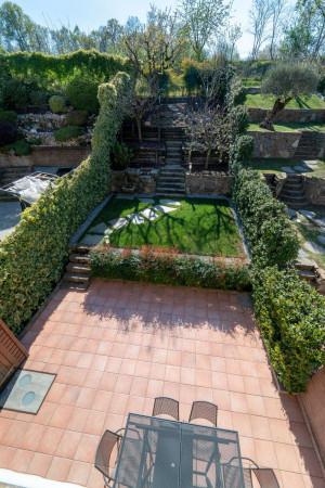 Villetta a schiera in vendita a Alpignano, Colgiansesco, Con giardino, 200 mq - Foto 20
