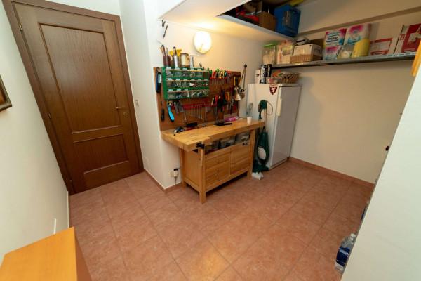 Villetta a schiera in vendita a Alpignano, Colgiansesco, Con giardino, 200 mq - Foto 6