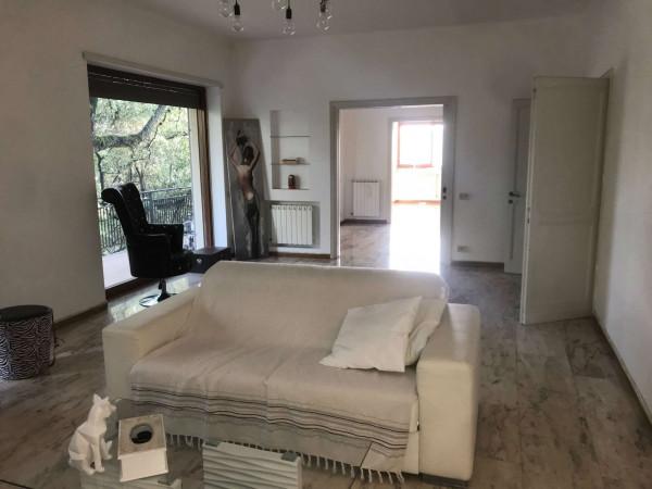 Appartamento in affitto a Roma, Cassia San Godenzo, 150 mq - Foto 18
