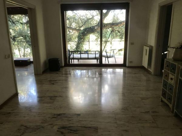 Appartamento in affitto a Roma, Cassia San Godenzo, 150 mq - Foto 17