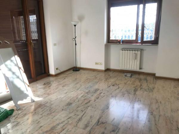 Appartamento in affitto a Roma, Cassia San Godenzo, 150 mq - Foto 11
