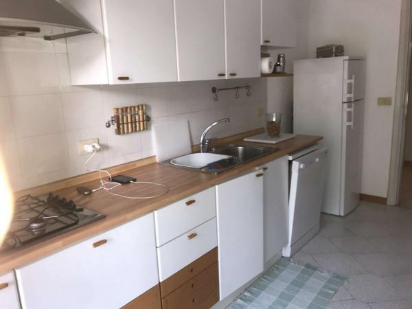 Appartamento in affitto a Roma, Cassia San Godenzo, 150 mq - Foto 15