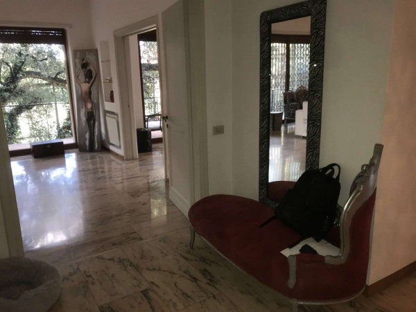 Appartamento in affitto a Roma, Cassia San Godenzo, 150 mq - Foto 21