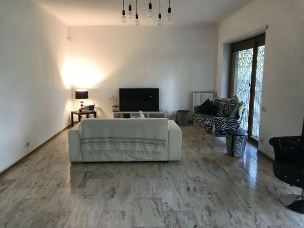 Appartamento in affitto a Roma, Cassia San Godenzo, 150 mq - Foto 20