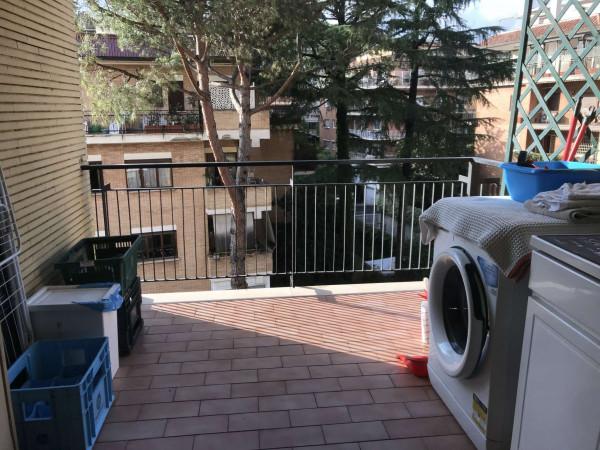 Appartamento in affitto a Roma, Cassia San Godenzo, 150 mq - Foto 2