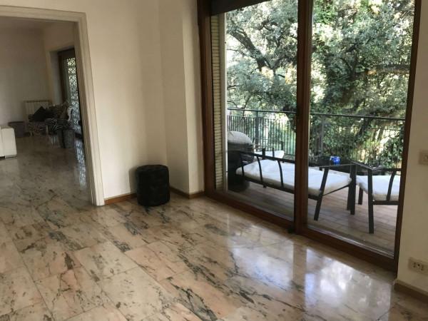 Appartamento in affitto a Roma, Cassia San Godenzo, 150 mq - Foto 16
