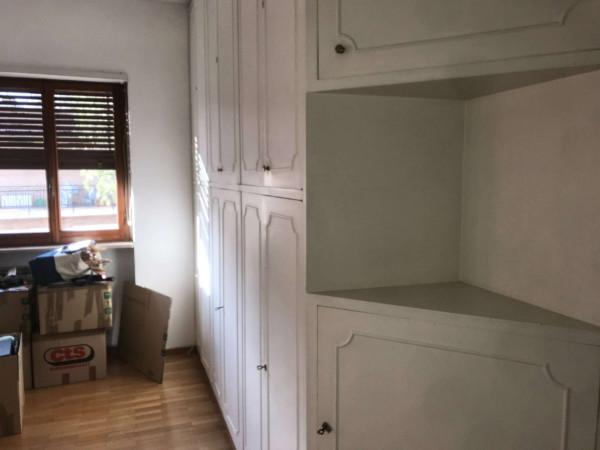 Appartamento in affitto a Roma, Cassia San Godenzo, 150 mq - Foto 9