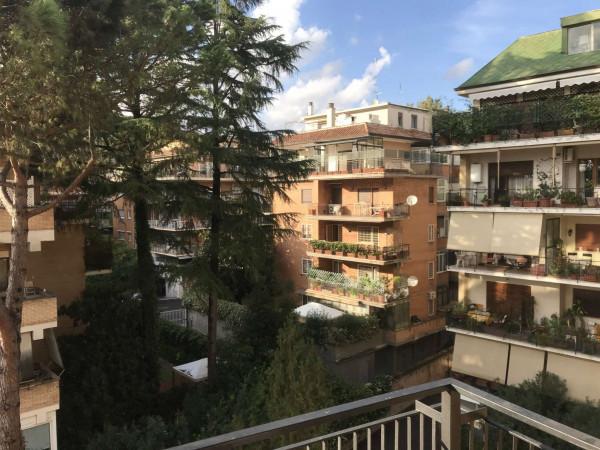 Appartamento in affitto a Roma, Cassia San Godenzo, 150 mq - Foto 1