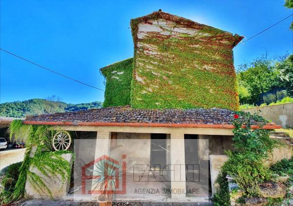 Rustico/Casale in vendita a Città di Castello, San Secondo, Con giardino, 450 mq