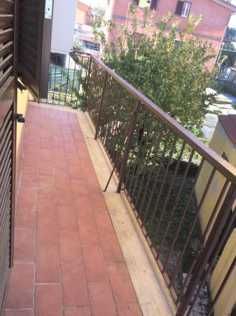 Trilocale in affitto a Roma, Pantano Borghese, 70 mq - Foto 3