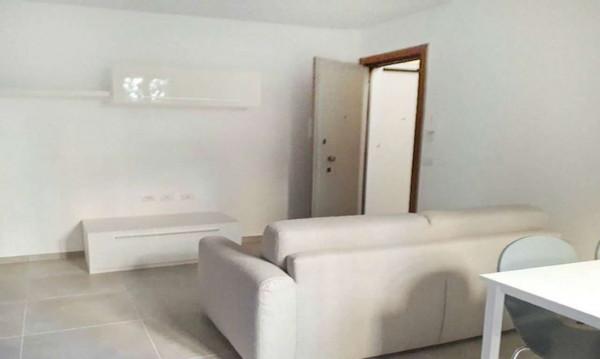 Appartamento in affitto a Milano, Lorenteggio, Arredato, 55 mq - Foto 6