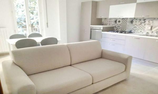 Appartamento in affitto a Milano, Lorenteggio, Arredato, 55 mq