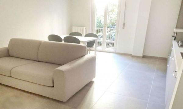 Appartamento in affitto a Milano, Lorenteggio, Arredato, 55 mq - Foto 5
