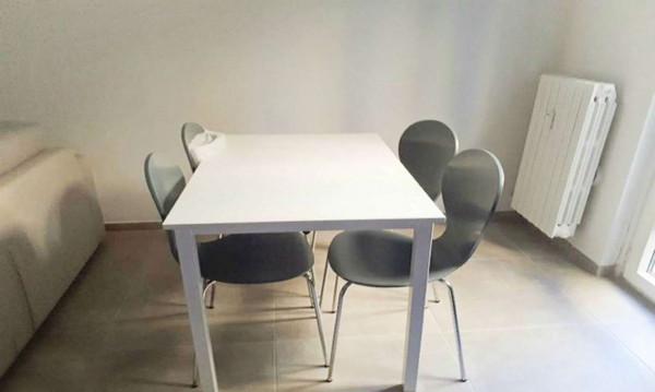 Appartamento in affitto a Milano, Lorenteggio, Arredato, 55 mq - Foto 4