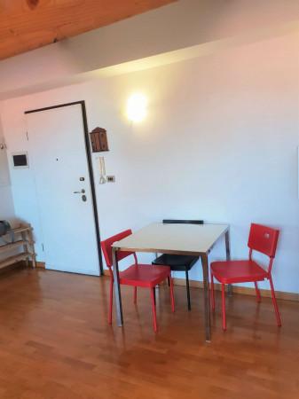 Appartamento in affitto a Torino, Arredato, 65 mq - Foto 8