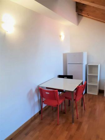 Appartamento in affitto a Torino, Arredato, 65 mq - Foto 7