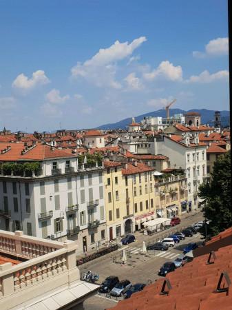 Appartamento in affitto a Torino, Arredato, 65 mq