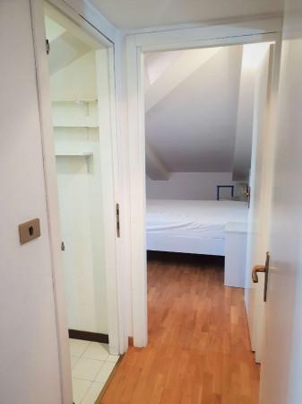 Appartamento in affitto a Torino, Arredato, 65 mq - Foto 6
