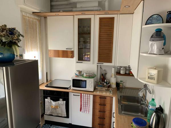 Appartamento in vendita a Caronno Pertusella, 50 mq - Foto 7