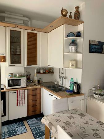 Appartamento in vendita a Caronno Pertusella, 50 mq - Foto 1