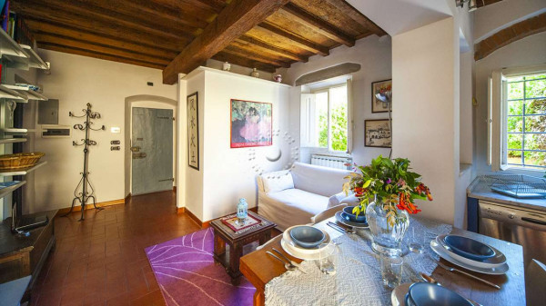 Appartamento in affitto a Firenze, Arredato, con giardino, 50 mq - Foto 20
