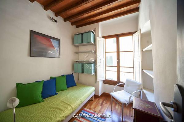 Appartamento in affitto a Firenze, Arredato, con giardino, 50 mq - Foto 8