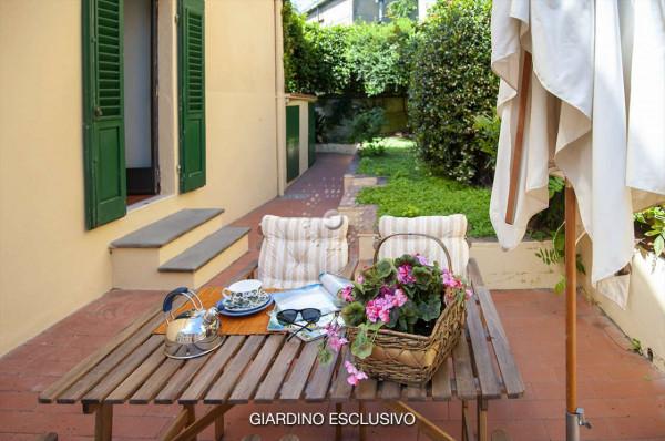 Appartamento in affitto a Firenze, Arredato, con giardino, 50 mq - Foto 12