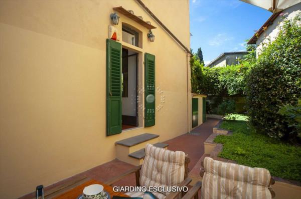 Appartamento in affitto a Firenze, Arredato, con giardino, 50 mq - Foto 10