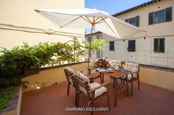 Appartamento in affitto a Firenze, Arredato, con giardino, 50 mq - Foto 13
