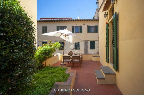 Appartamento in affitto a Firenze, Arredato, con giardino, 50 mq - Foto 11