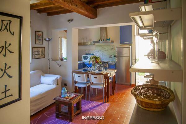 Appartamento in affitto a Firenze, Arredato, con giardino, 50 mq - Foto 18