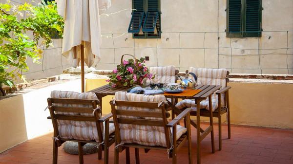 Appartamento in affitto a Firenze, Arredato, con giardino, 50 mq