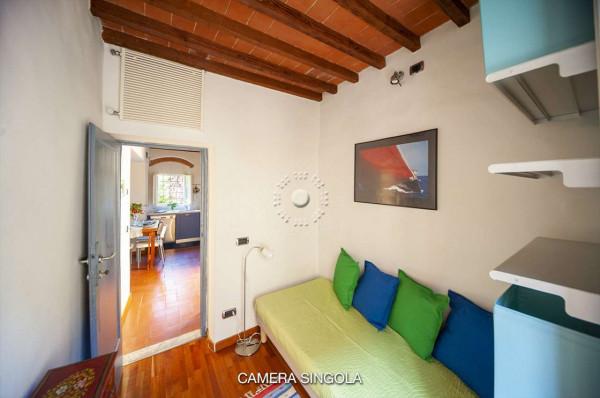 Appartamento in affitto a Firenze, Arredato, con giardino, 50 mq - Foto 7