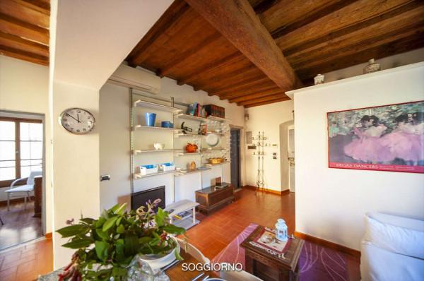 Appartamento in affitto a Firenze, Arredato, con giardino, 50 mq - Foto 9