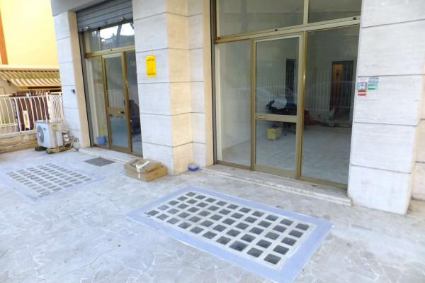 Ufficio in affitto a Roma, Metro Cornelia, 80 mq - Foto 19
