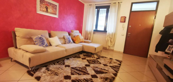Villetta a schiera in vendita a Cremosano, Residenziale, Con giardino, 165 mq - Foto 30