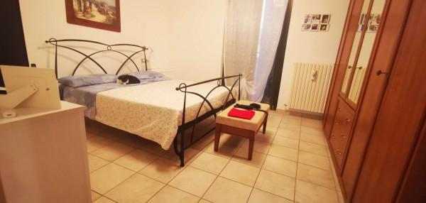 Villetta a schiera in vendita a Cremosano, Residenziale, Con giardino, 165 mq - Foto 22