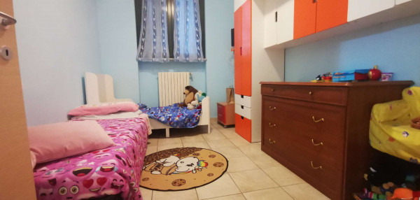 Villetta a schiera in vendita a Cremosano, Residenziale, Con giardino, 165 mq - Foto 20