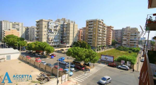 Appartamento in vendita a Taranto, Rione Italia, Montegranaro, 86 mq - Foto 5