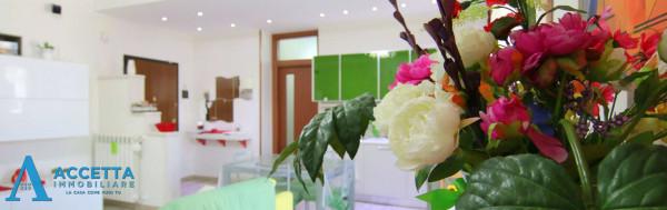 Appartamento in vendita a Taranto, Rione Italia, Montegranaro, 86 mq - Foto 15