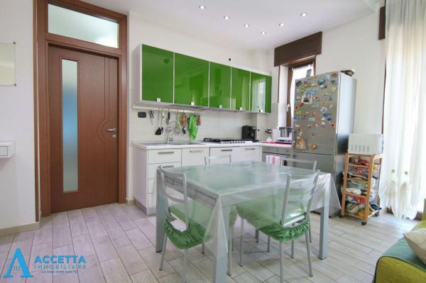 Appartamento in vendita a Taranto, Rione Italia, Montegranaro, 86 mq - Foto 16