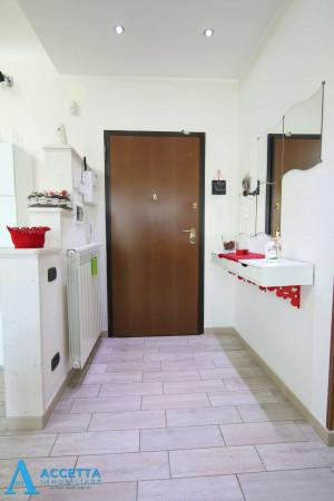 Appartamento in vendita a Taranto, Rione Italia, Montegranaro, 86 mq - Foto 19