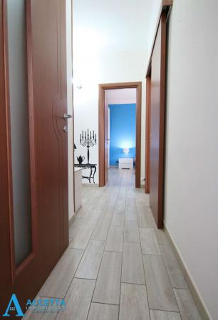 Appartamento in vendita a Taranto, Rione Italia, Montegranaro, 86 mq - Foto 13